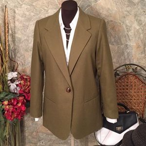 Sag harbor 🌹stunning suit jacket coat blazer